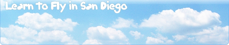 learn to fly in San Diego with Kris Wadolkowski